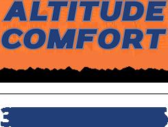 altitude comfort